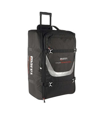 Mares Mares Cruise Backpack Pro Trolley Bag  (47x32x81)cm- 5kg - 128L