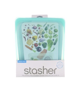 Stasher Stasher Half Gallon