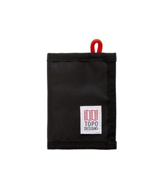 Topo Designs Topo Designs Bi-Fold Wallet