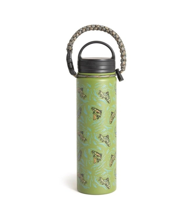United By Blue United By Blue Insulated Stainless Steel Bottle 22oz