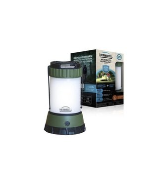 Thermacell Thermacell Scout Lantern Mosquito Repellent + 12-Hour Refill