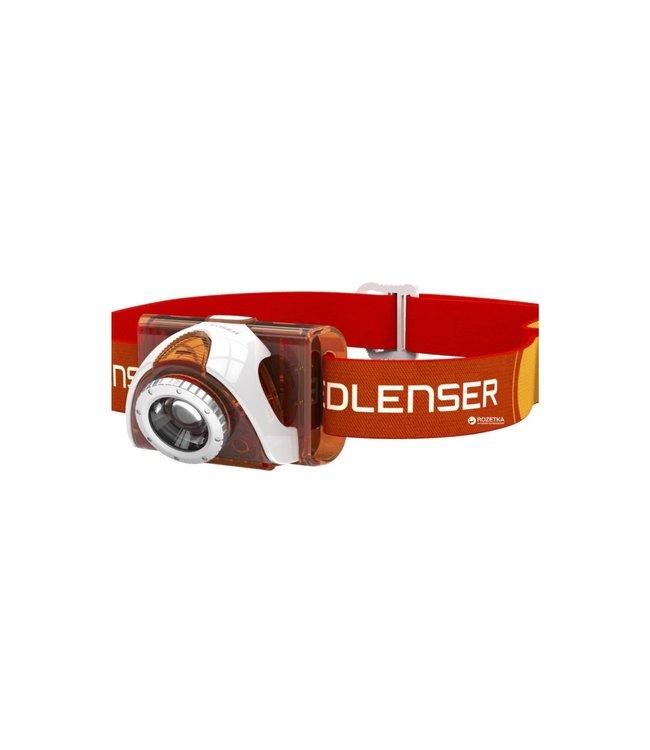 LED Lenser LED Lenser SEO3