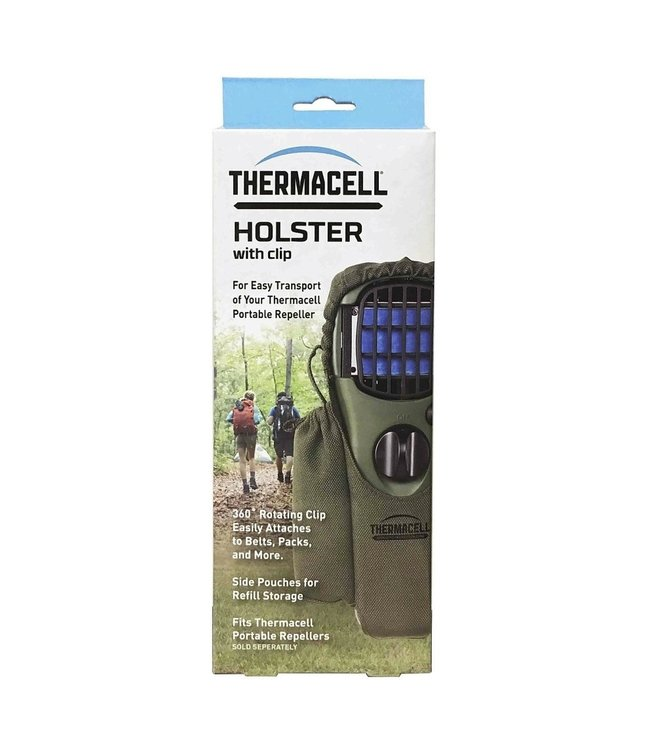Thermacell Thermacell Mosquito Repellent Holster
