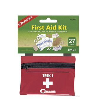 Coghlan's Coghlan's Trek I First Aid Kit