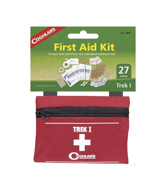 Coghlan's Coghlan's Trek I First Aid Kit