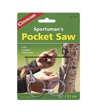 Coghlan's Coghlan's Sportsman's Saw (Pocket Saw)