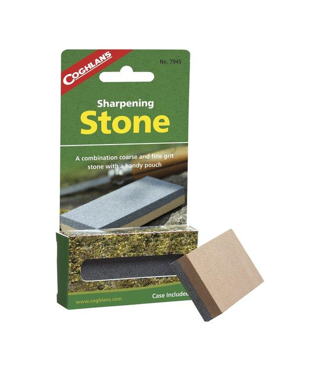 """Coghlan's Coghlan's Sharpening Stone (3"""" x 1.5"""" x 0.5"""")"""