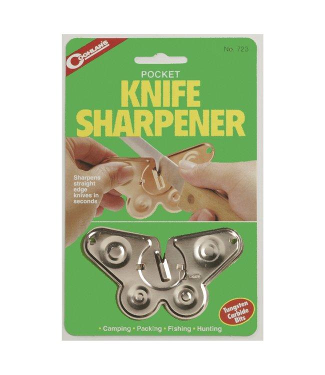 Coghlan's Coghlan's Pocket Knife Sharpener