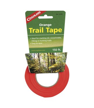 Coghlan's Coghlan's Orange Trail Tape