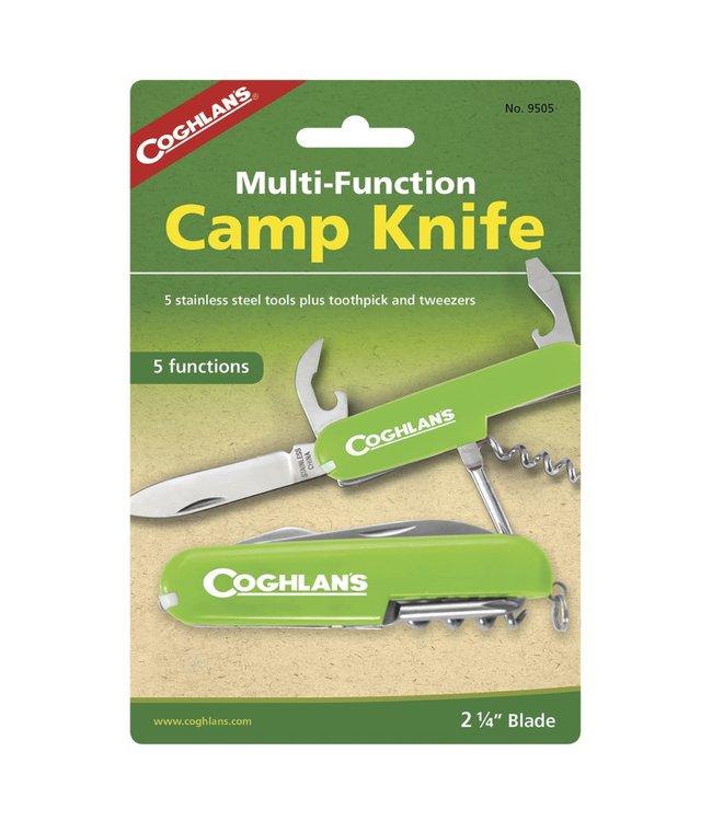 Coghlan's Coghlan's M/F Army Knife - 5 Function