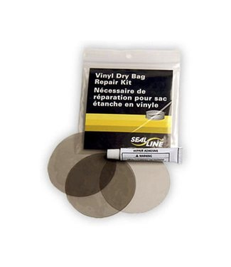 SealLine SealLine Vinyl Dry Bag Repair Kit