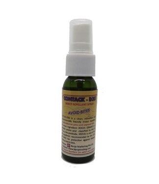 Benje Benje Bio-Pesticide Repellent- D35