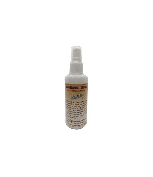 Benje Benje Contack-XD35 Bio-Pesticide Repellent