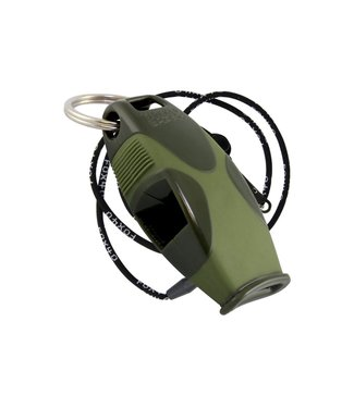 Fox 40 Fox 40 Sharx Safety Whistle/Lanyard