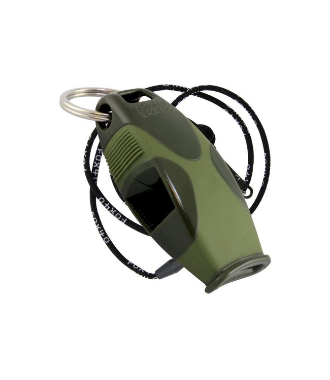 Fox 40 Fox 40 Sharx Safety Whistle/Lanyard