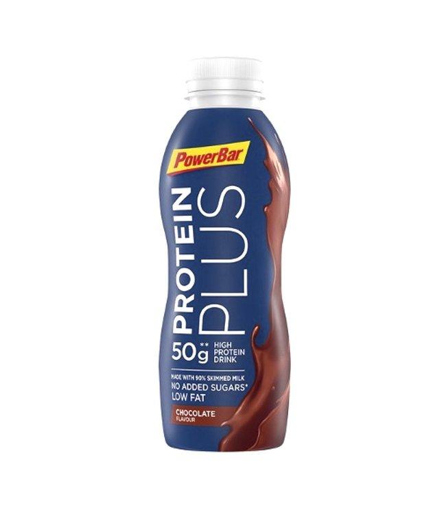PowerBar PowerBar Protein Plus RTD