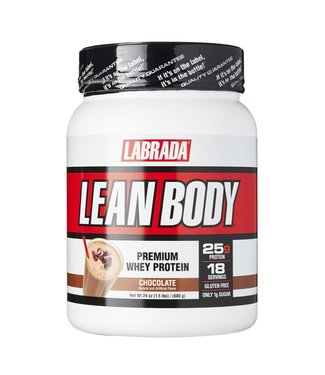 Labrada Labrada 100% Whey Powder