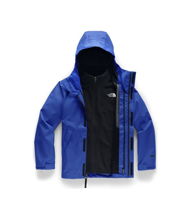 The North Face TNF Boys' Vortex Triclimate