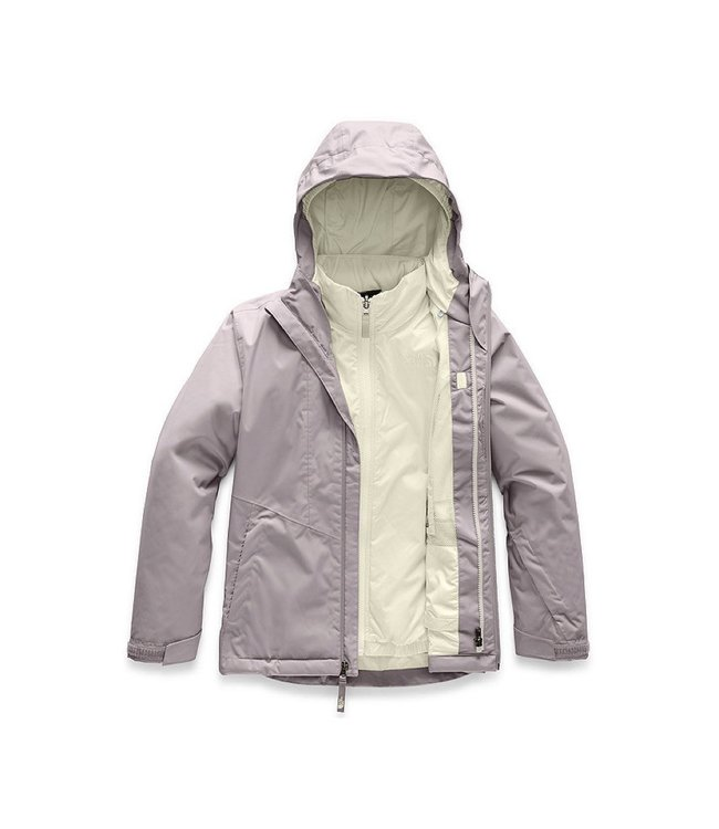 The North Face TNF Girls' Clementine Triclimate