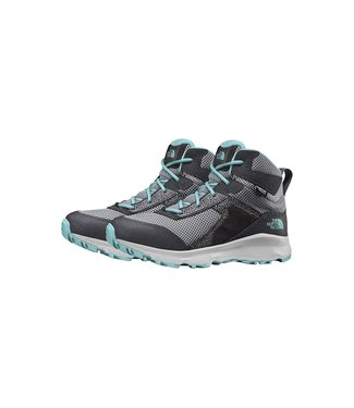 The North Face TNF Junior Hedgehog Hiker II Mid Waterproof