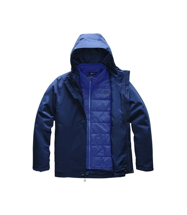 The North Face TNF Men's Carto Triclimate Jacket - Ap