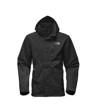 The North Face TNF Men's Keeru 2.0 Triclimate Jacket - Ap