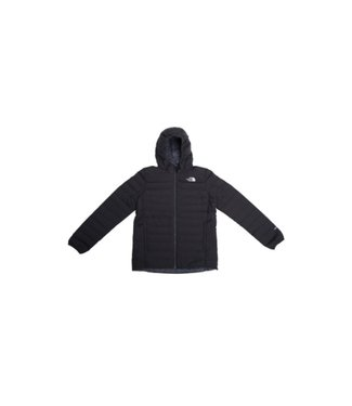 The North Face TNF Men's Manchuria Hooded Rv Jacket - Ap