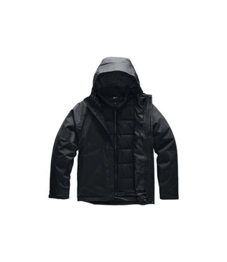 The North Face TNF Men's Mountain Light Triclimate Jacket - Ap