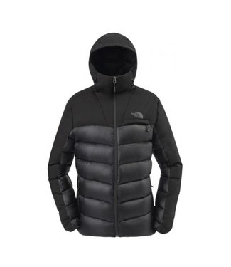 The North Face TNF Men's Storm Down Hooded Jacket - Ap