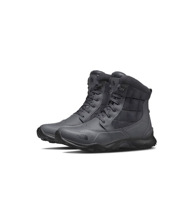 The North Face TNF Men's Thermoball Boot Zipper