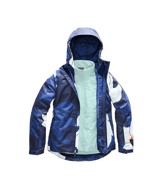 The North Face TNF Women's Clementine Triclimate Jacket