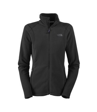 The North Face TNF Women's Faster Hike Tka 200 Full Zip Jkt - Ap