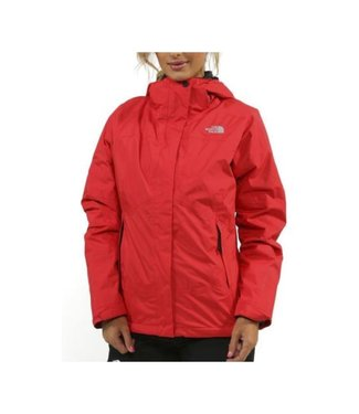 The North Face TNF Women's Mountain Light Triclimate Jacket- Ap