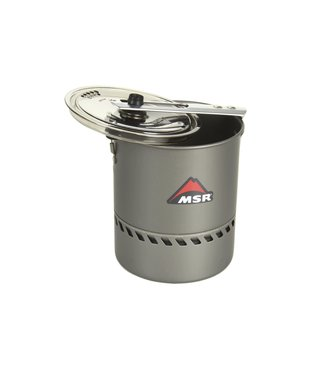MSR MSR Reactor Pot