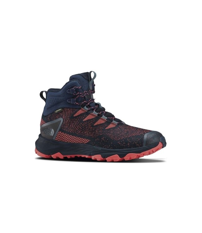The North Face TNF Women's Ultra Fastpack III Mid Gore-Tex (Woven)