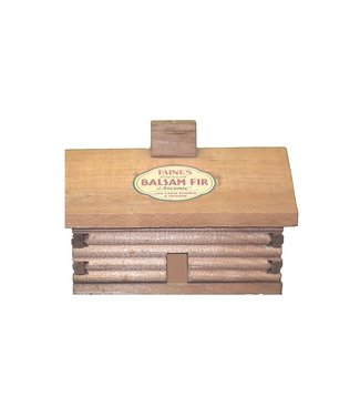 Paine Products Paine Products Log Cabin Burner & Incense