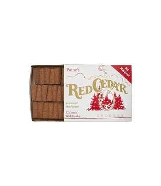Paine Products Paine Products Red Cedar Incense Cones