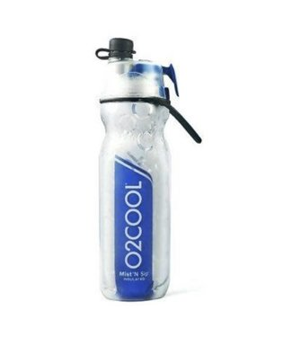 O2Cool O2Cool Classic Elite Arctic Squeeze Mist' N Sip Insulated