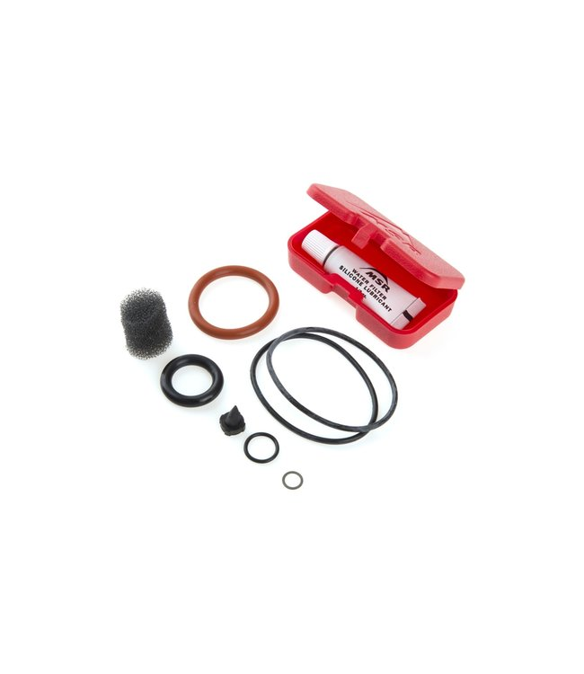 MSR MSR Water Filter Maintenance Kit