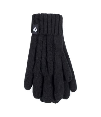 Heat Holders HeatHolders Women's Cable Gloves