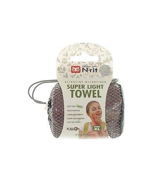 N-Rit N-Rit Super Light Towel XL