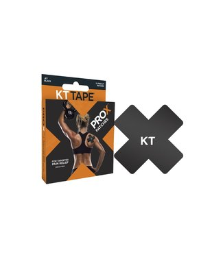 KT TAPE KT Tape Pro X 15 Patches