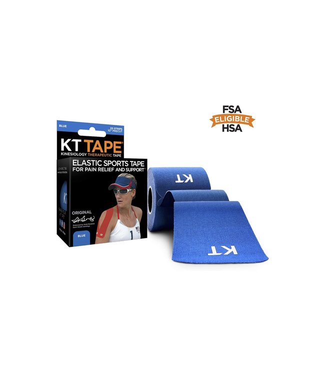 KT TAPE KT Tape Cotton