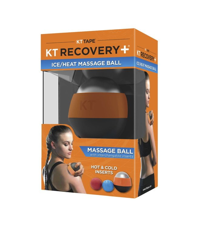 KT TAPE KT Tape Ice/Heat Massage Ball