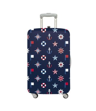 "LOQI LOQI Artist Luggage Cover Large (28""-32"")"
