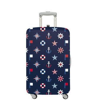 "LOQI LOQI Artist Luggage Cover Small (19""-22"")"