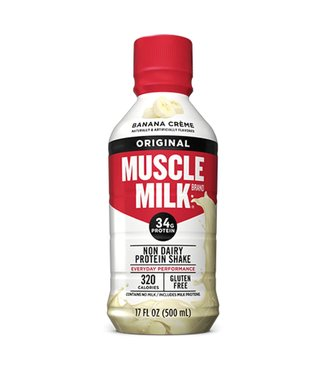Muscle Milk Muscle Milk Original RTD