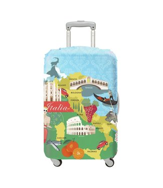 "LOQI LOQI Urban Luggage Cover Large (28""-32"")"