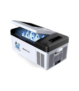 LionCooler LionCooler 15L Solar Fridge/Freezer, Smart Snap-in