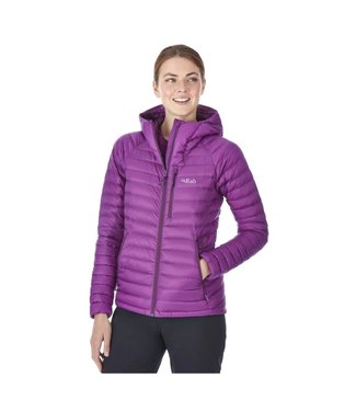 Rab Rab Women's Microlight Alpine Jacket
